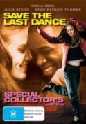 Save The Last Dance - [Special Edition]