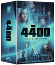 4400 The Complete Collection