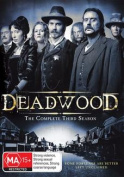 Deadwood - Season 3 [Region 4]
