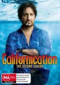 Californication - Series 2 [Region 4]