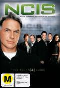 NCIS Season 4 [Region 4]
