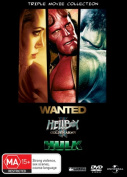 Hellboy II [Region 4]