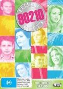 Beverly Hills 90210 - Season 4 [Region 4]