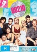 Beverly Hills 90210 - Season 5 [Region 4]