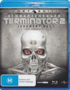Terminator 2 [Region B] [Blu-ray]