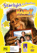 Harry and the Hendersons  [Region 4]