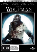 The Wolfman (Edition) [2 Discs] [Region 4]