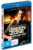 Green Zone [Region B] [Blu-ray]