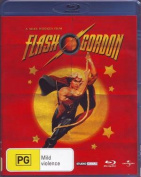 Flash Gordon  [Region B] [Blu-ray]