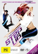 Step Up: The Dance Out