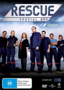 Rescue Special Ops: Season 1 [Region 4]