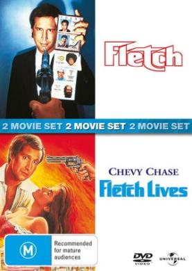 Fletch / Fletch Lives