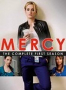 Mercy  The Complete Series [Region 4]