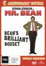 Mr. Bean [4 Discs] [Region 4]