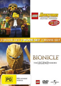 Bionicle: The Legend Reborn / Lego [Region 4]