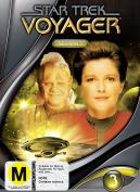 Star Trek Voyager Season 3 [Region 4]