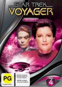 Star Trek Voyager Season 5 [Region 4]