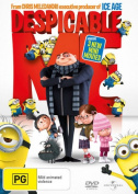 Despicable Me [Region 4]