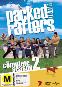 Packed To The Rafters Season 2 [Region 4]