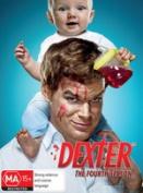 Dexter Season 4 - Disc 1 & 2, 3 & 4 [Region 4]