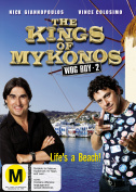 Wog Boy 2 Kings Of Mykonos [Region 4]