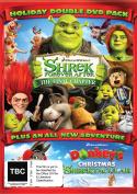 Shrek Forever After [Region 4]