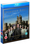 Downton Abbey [Region 1] [Blu-ray]