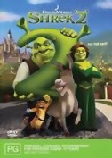 Shrek 2 [Region 4]