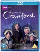 Return to Cranford [Region 1] [Blu-ray]