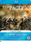 The Pacific [Region 1] [Blu-ray]