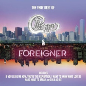 The Very Best Of Chicago & Foreigner