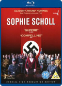 Sophie Scholl: The Final Days [Blu-ray]