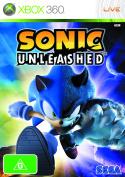 Sonic Unleashed - Classics