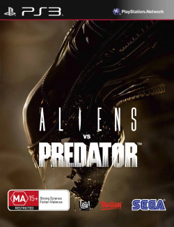 Aliens Vs Predator Survivor Edition