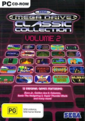 SEGA Mega Drive Classic Collection Volume 2