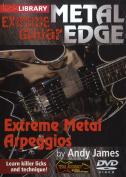 Metal Edge [Region 2]