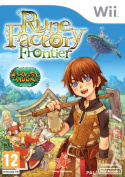 Rune Factory: Frontier
