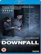 Downfall [Region 1] [Blu-ray]