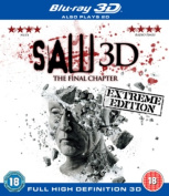 Saw: The Final Chapter [Region B] [Blu-ray]