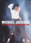 Michael Jackson - Live In Bucharest : The Dangerous Tour
