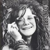 Janis Joplin In Concert