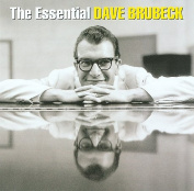 Dave Brubeck The Essential  [2 Discs]