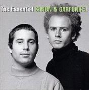 Simon And Garfunkel The Essential  [2 Discs]