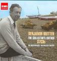 Benjamin Britten Collector's Edition