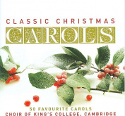 Classic Christmas Carols [Slimline] *