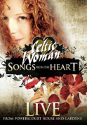 Celtic Woman - Songs From The Heart  [Region 4]