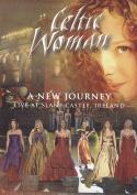 Celtic Woman - A New Journey, Live at Slane Castle [Region 1]