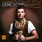 Handel: Opera Arias