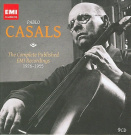 The Pablo Casals
