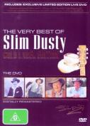 Slim Dusty - The Very Best Of Slim Dusty (Gold Label Edition)  [Region 4]